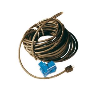 Kabelsett 25m 3x2,5 kv. Neopren + vinkel
