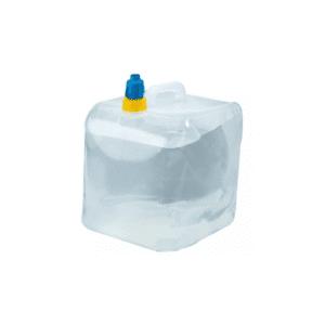 Sammenleggbar vannkanne 10 liter