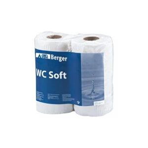 Berger WC Soft mykt toalettpapir