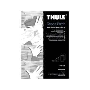 Thule Omnistor reparasjonskit til PVC-duk