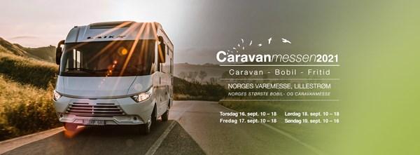 caravanmessen åpningstider